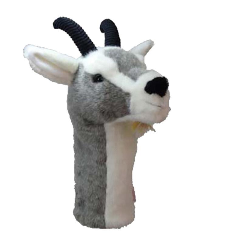Daphne's Goat Headcover