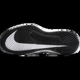Alternate View 4 of Air Zoom Vapor X Women's Tennis Shoe - White/Black