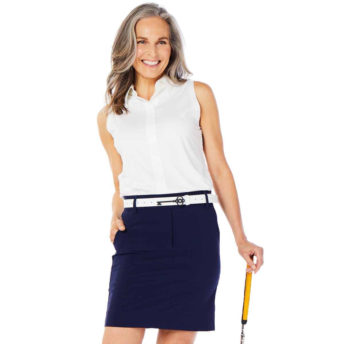 f8a1ca79e541d Ladies Golf Sleeveless Polo Shirts – EDGE Engineering and Consulting ...