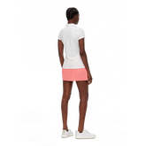 Alternate View 4 of Cara Short Sleeve Animal Print Polo