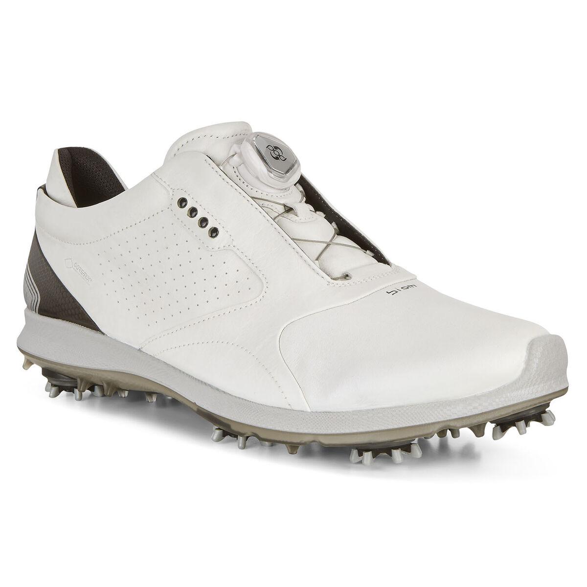 7366007e88 BIOM G2 BOA Men's Golf Shoe - White/Black