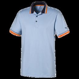 X Tipped Golf Polo