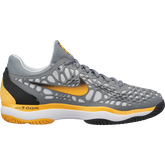 Nike Zoom Cage 3 Men's Tennis Shoe - Grey