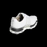 Alternate View 3 of TOUR360 XT Men's Golf Shoe - White/Black/Silver