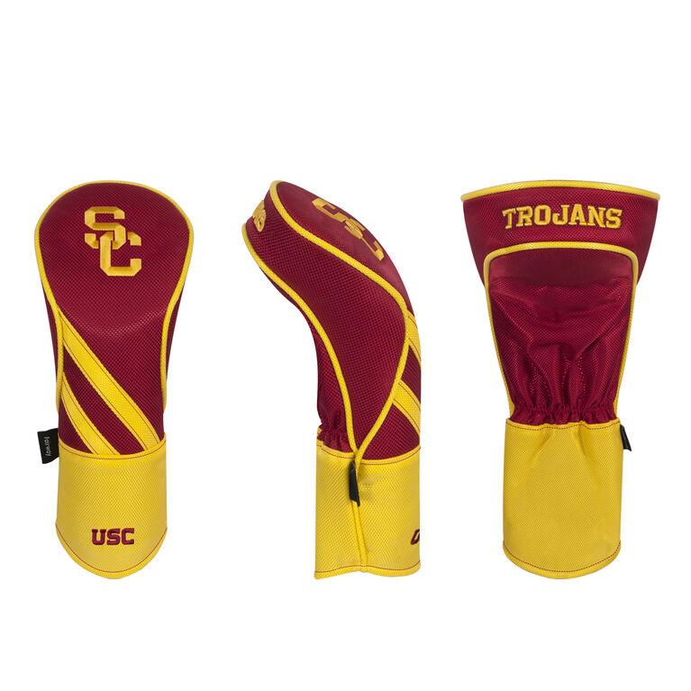 Team Effort USC Trojans Fairway Headcover