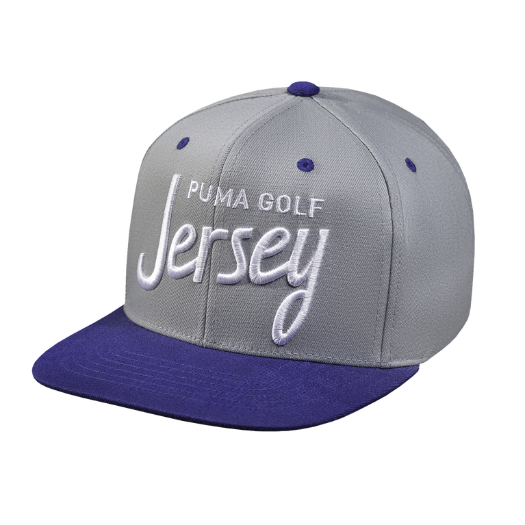 Jersey - City Golf Cap