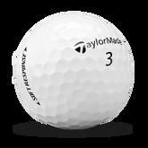 Alternate View 2 of Soft Response Golf Balls