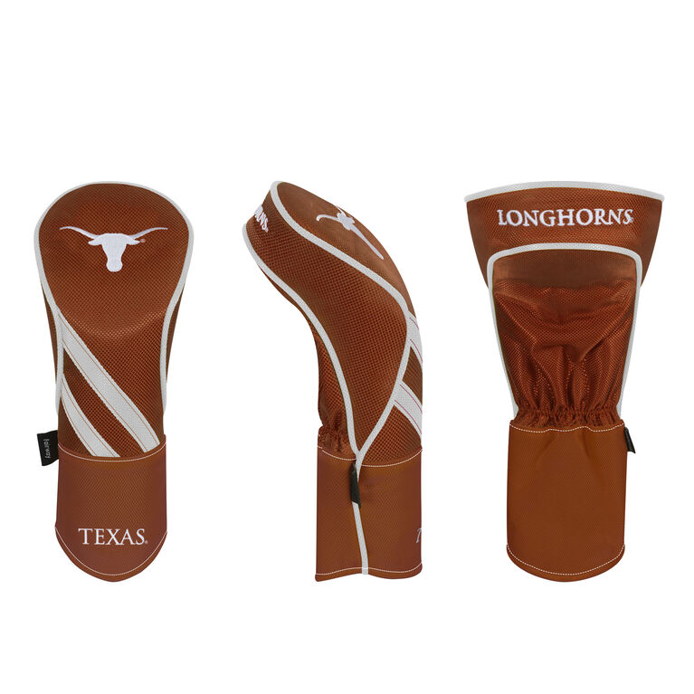 Team Effort Texas Longhorns Fairway Headcover