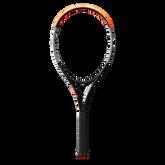 Alternate View 6 of Burn 100ULS 2021 Tennis Racquet