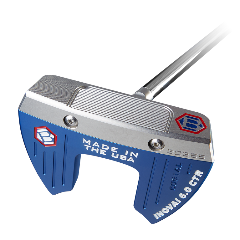Inovai 6.0 Center Putter