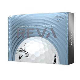 REVA Golf Balls - Personalized