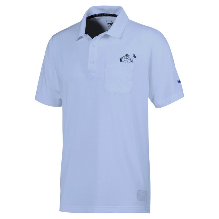 Slow Play Pocket Polo