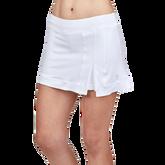 "Slit Front Women's 13"" Tennis Skort"