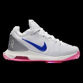 Air Max Wildcard Women's Tennis Shoe - Grey/Pink