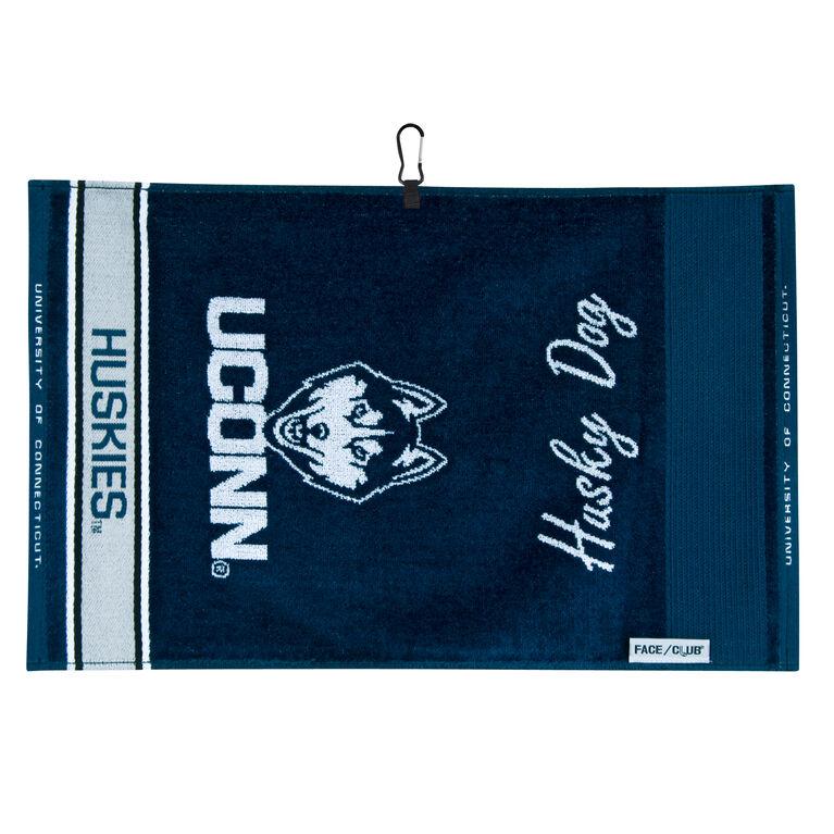 Team Effort Connecticut Towel