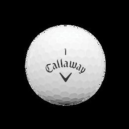 Superhot Golf Balls - 15 Pack