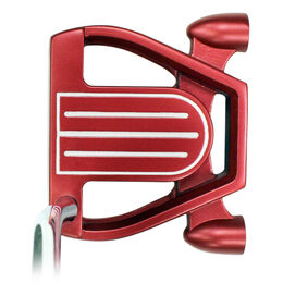 Tour Edge HP Series Red 10 - Putter