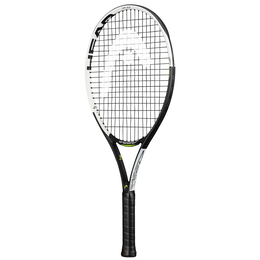 SPEED 25 Jr Pre-Strung Junior Tennis Racquet