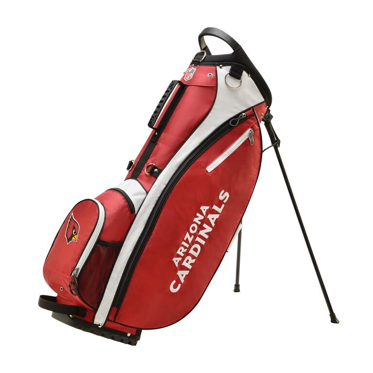 Wilson Staff NFL Carry Bag - Arizona Cardinals
