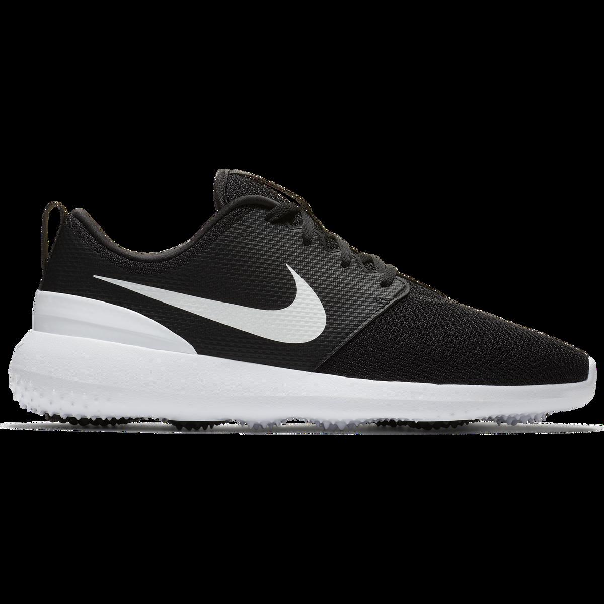 2c73bd1e3dd2 Nike Roshe G Men s Golf Shoe - Black White