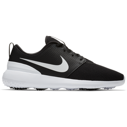 Nike Roshe G Men's Golf Shoe - Black/White
