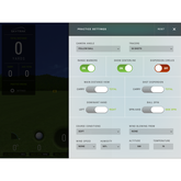 Alternate View 8 of SkyTrak Launch Monitor & Golf Simulator