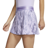 Printed Tennis Skirt