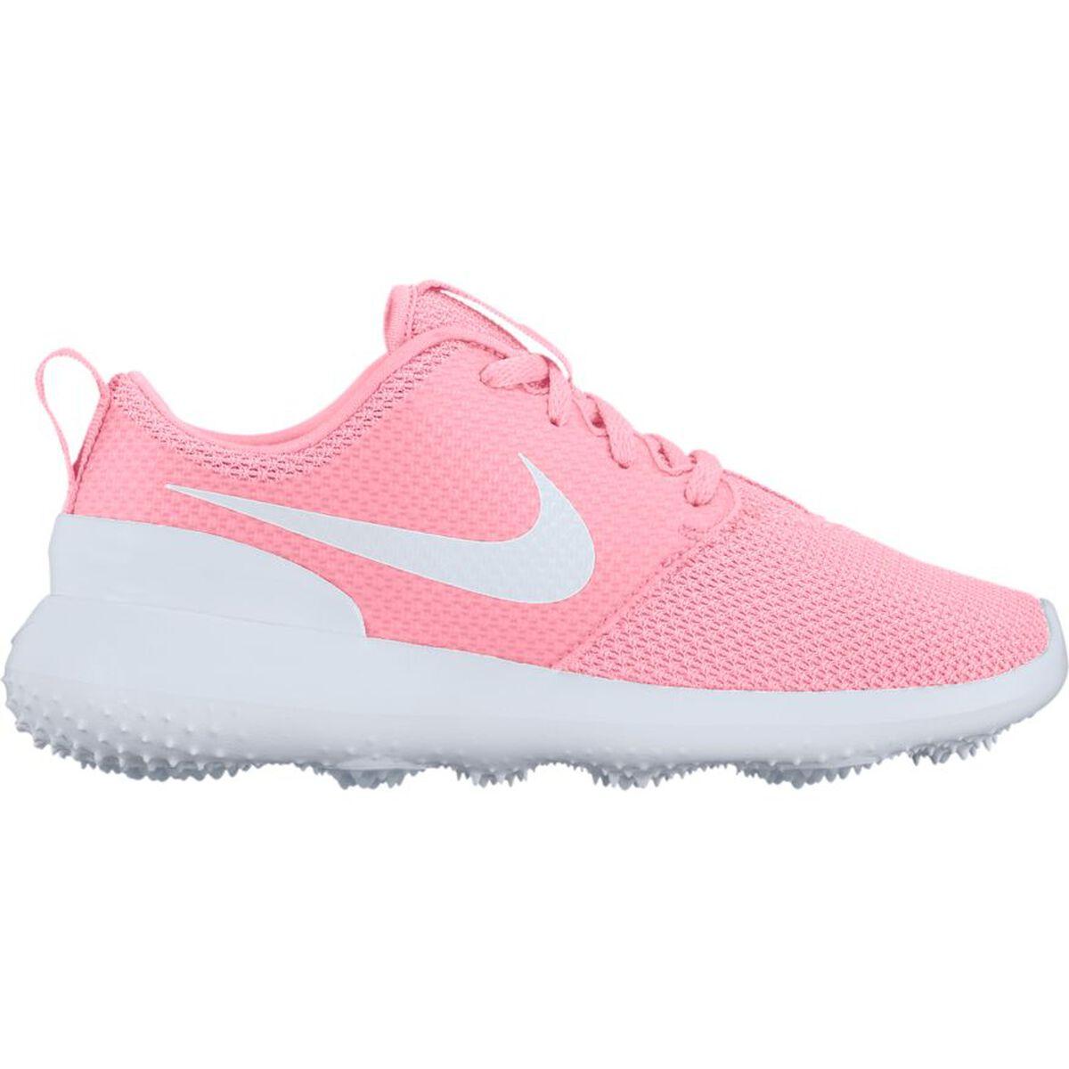 Nike Roshe G Junior Golf Shoe - Pink b31164dd7