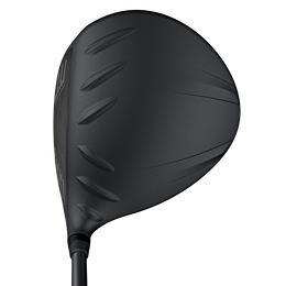 G410 Women's Driver Plus w/ TFC 80D Shaft