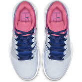 Air Zoom Vapor X Women's Tennis Shoe - Light Blue