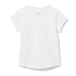 Girls' Core Short Sleeve Top