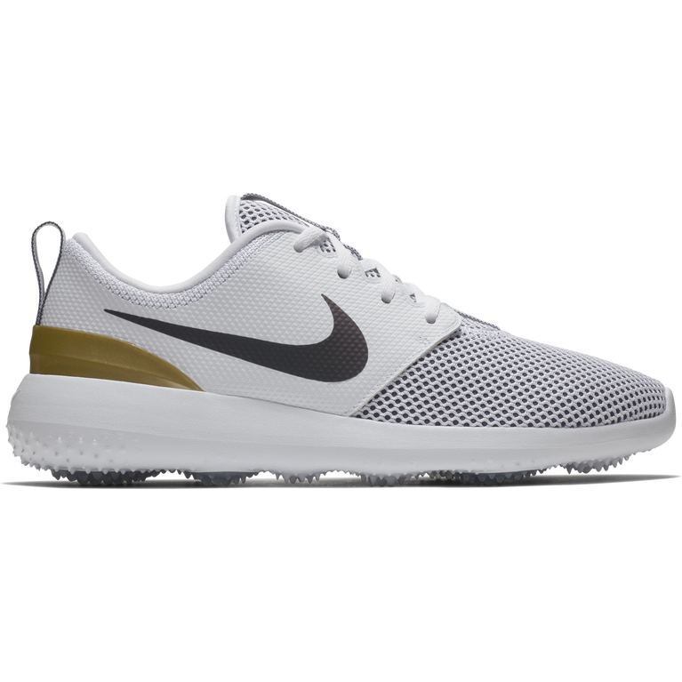 Nike Roshe G Men's Golf Shoe - White/Blue