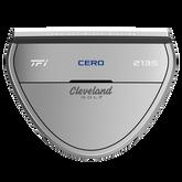 Cleveland 2135 Cero Putter w/ Cleveland Oversize Grip