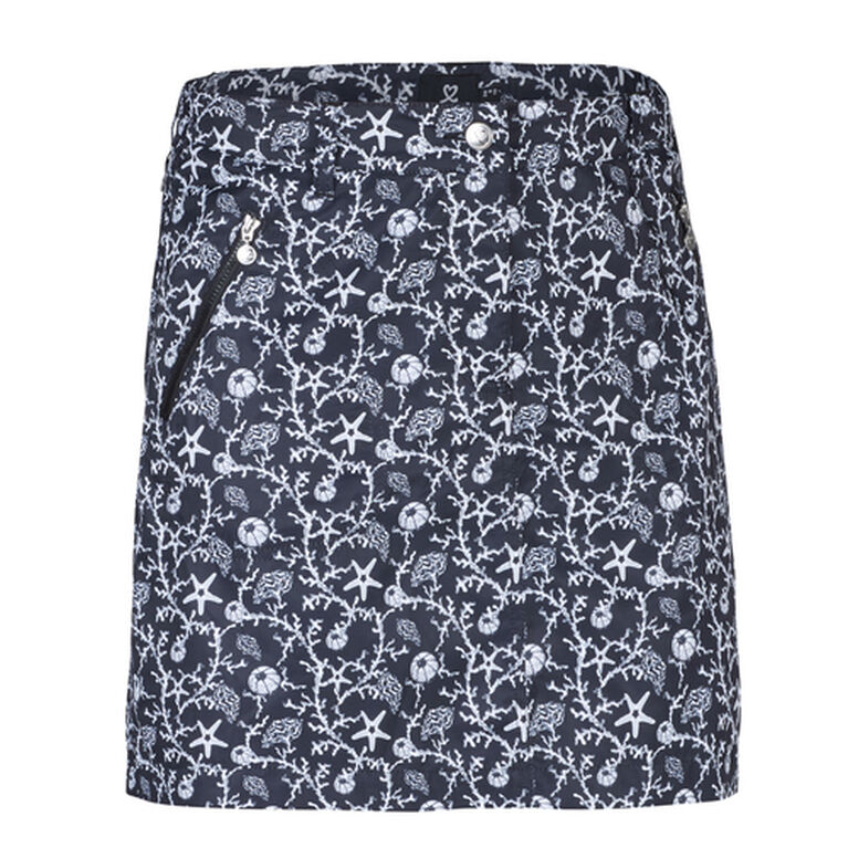 Daily Sports Coral Skort