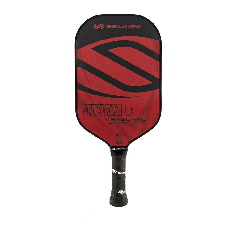Vanguard Invikta Lightweight Pickleball Paddle 2020
