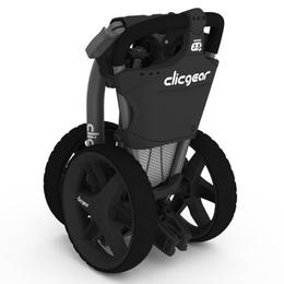 Clicgear Model 3.5+ Push Cart