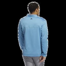 Club Quarter-Zip Sweatshirt