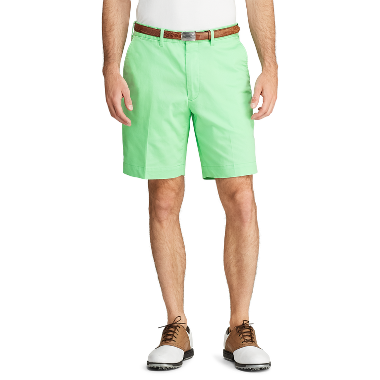 Classic Fit Chino Golf Short