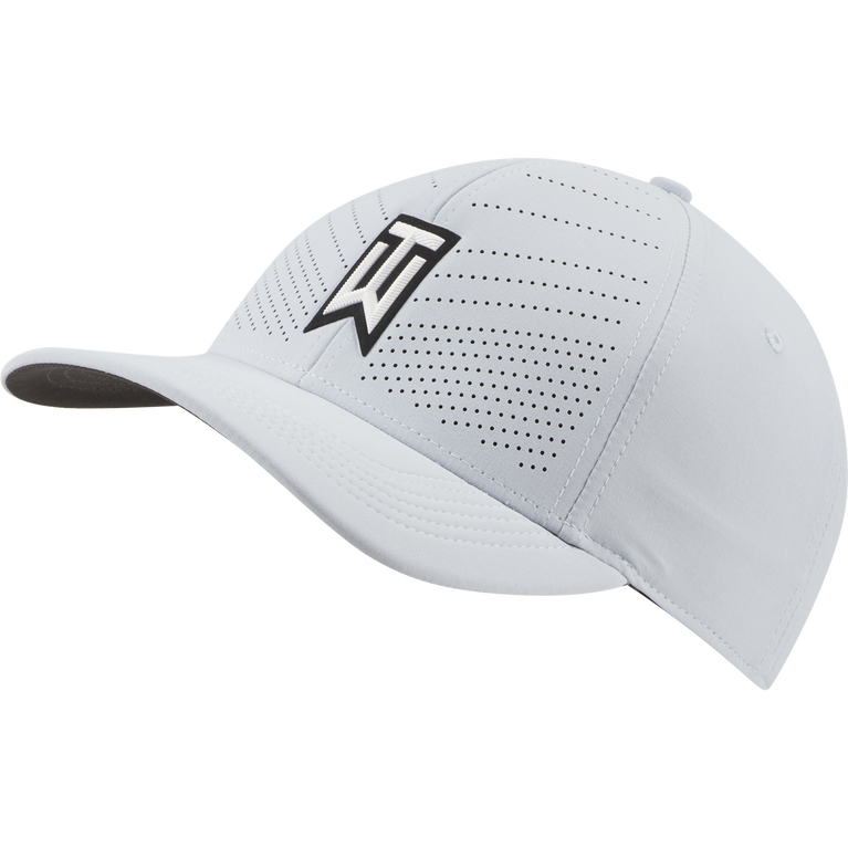 AeroBill Tiger Woods Heritage86 Golf Hat