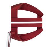 Odyssey O-Works Red Marxman S Putter w/ Winn Grip