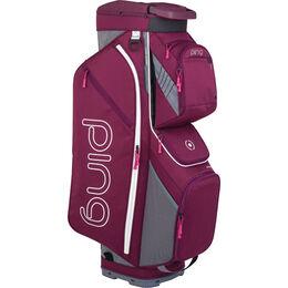 Traverse Women's Cart Bag