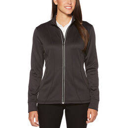 PGA TOUR Full Zip Jacket