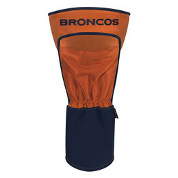 Team Effort Denver Broncos Driver Headcover