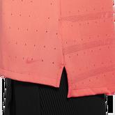 Alternate View 3 of Dri-FIT Ace Women's Sleeveless Stripe Ace Golf Polo