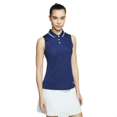 Alternate View 5 of Dri-FIT Victory Women's Sleeveless Golf Polo