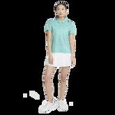 Alternate View 2 of Dri-FIT Short Sleeve Grid Printed Golf Shirt