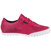 PUMA Monolite Cat Woven Women's Golf Shoe - Pink