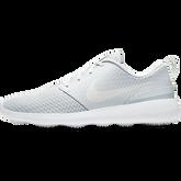 Alternate View 2 of Roshe G Men's Golf Shoe - Grey/White