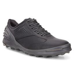 ECCO Cage Pro Men's Golf Shoe - Black