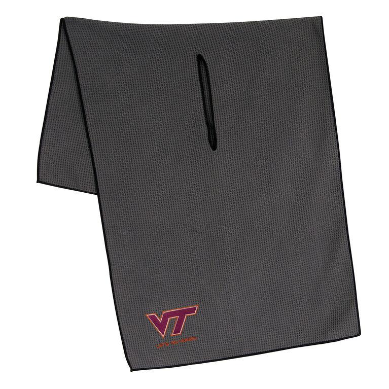 Team Effort Virginia Tech Hokies Microfiber Towel